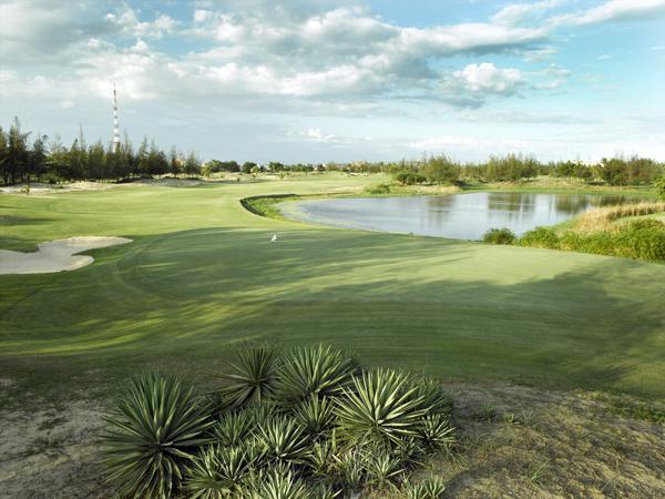 Dalat Palace Golf Course