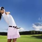 Làm thế nào để chọn kính mắt khi chơi golf?