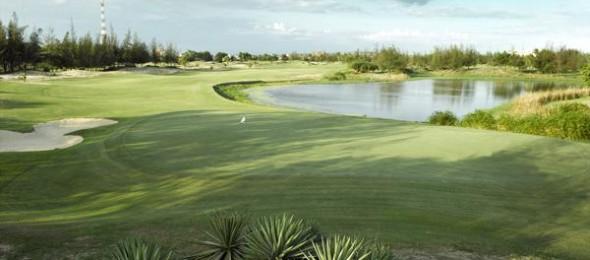 Ocean Dunes Golf Course