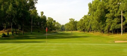 Vietnam Golf and Country Club